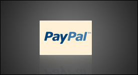 E-Commerce Websites Powered by Paypal